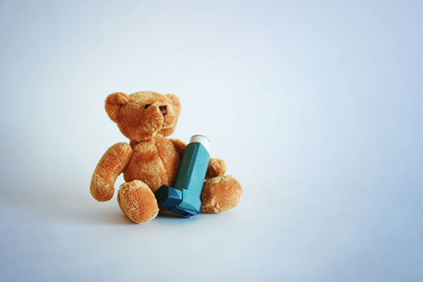 Asthma management in your childcare facility