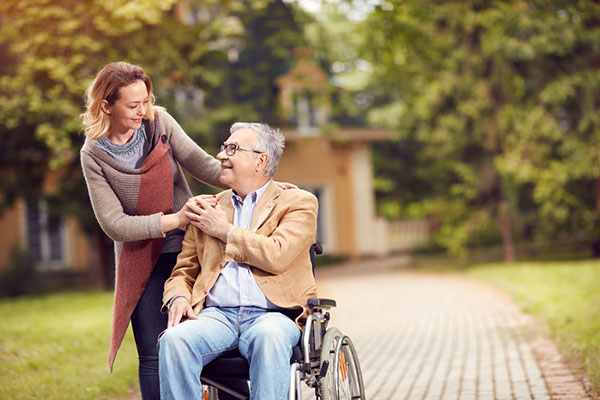 What Two Aged Care Worker Qualities Do You Think Are Essential?