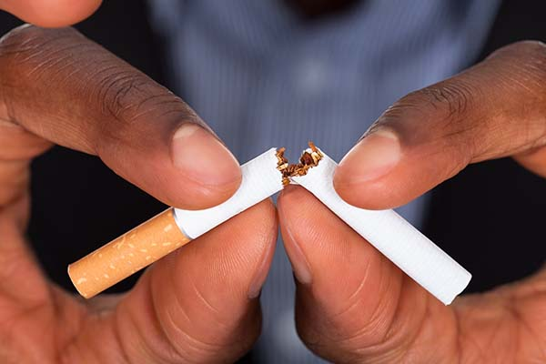 Tips For Supporting Others To Quit Smoking