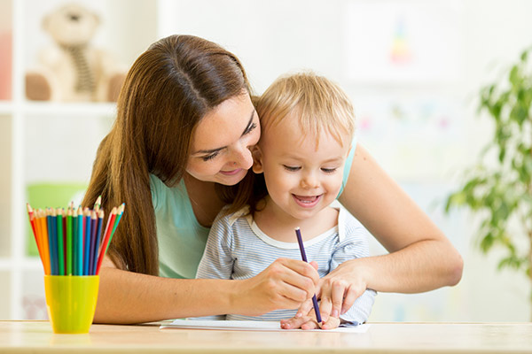 DIPLOMA IN CHILD CARE