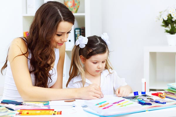 The Top 4 Reasons Why Working in Child Care is the Best