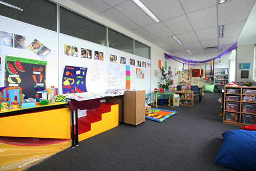 Get To Know The Selmar Campus In Melbourne