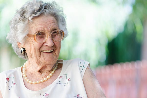 What I learned from working in aged care