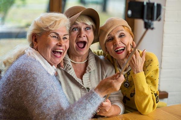 Aged Care Jobs Boom In Australia