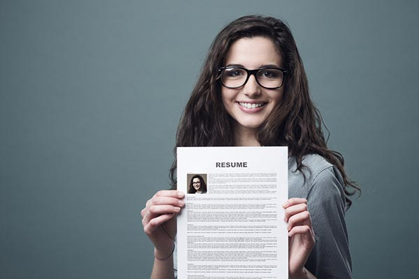 Top 10 tips for writing a resume that gets results
