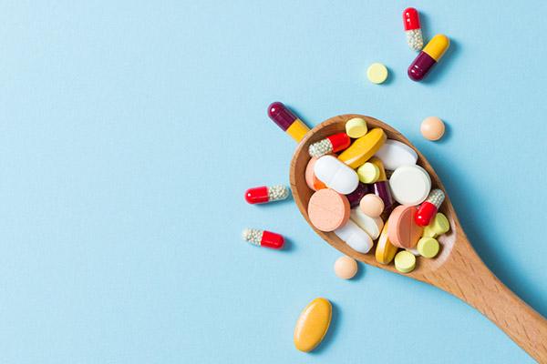 pharmaceutical addiction