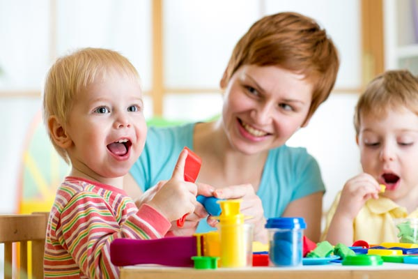 The must-know ins and outs of running a family day care